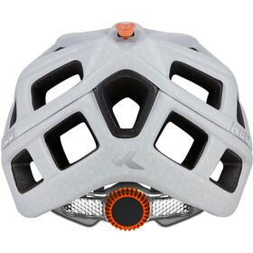 KED Crom - Casco de bicicleta - gris